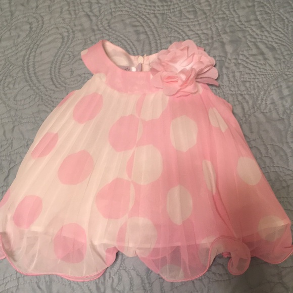 1c14b5e675f5 Bonnie Baby Dresses